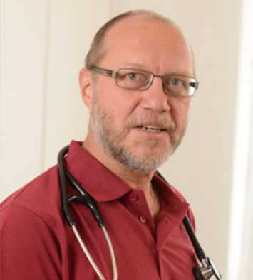 Dr. med. Markus Schopp