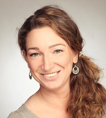 Jacqueline Wildrich